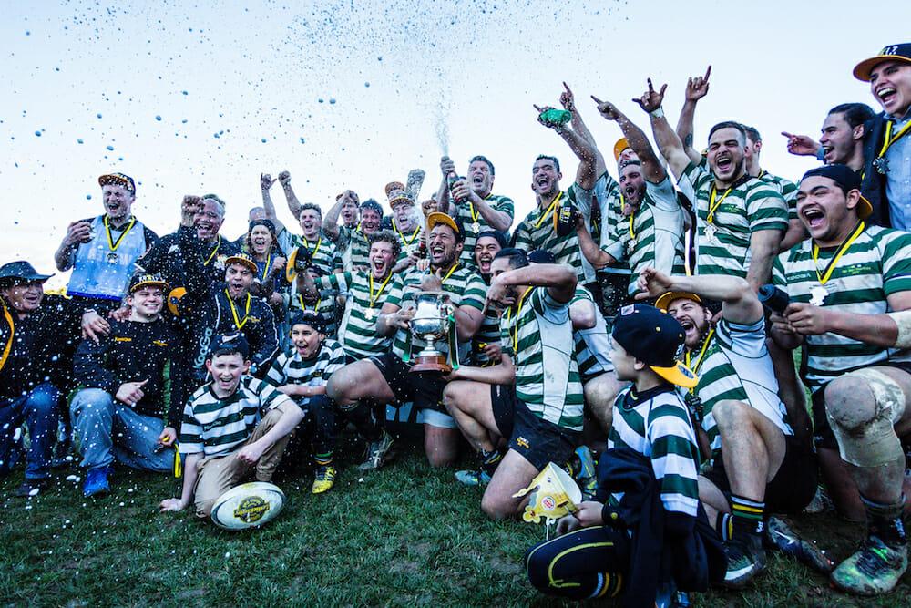 OBU Rugby